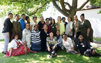 Nedbank Proud of My Town Stellenbosch launch