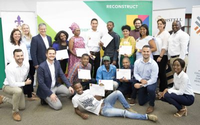 EQUIPPING LOCAL ENTREPRENEURS FOR SUSTAINED SUCCESS