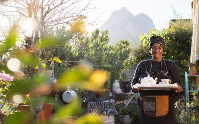 CELEBRATING CHANGE AGENTS | SIENA CHARLES