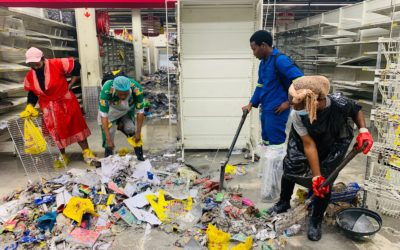 Resilience amidst the rubble – rebuilding small businesses